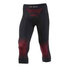 X-Bionic Energizer MK2 Medium Broek Heren, black/red